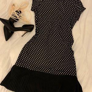 Michael Kors Dresses - Michael Kors Polka Dot Dress